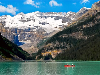 7-Days Rocky Mountains, Banff, Jasper, Victoria Tour from Vancouver