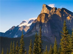 8-Days Vancouver, Rocky Mountains, Banff, Jasper, Drumheller tours from Vancouver/Seattle