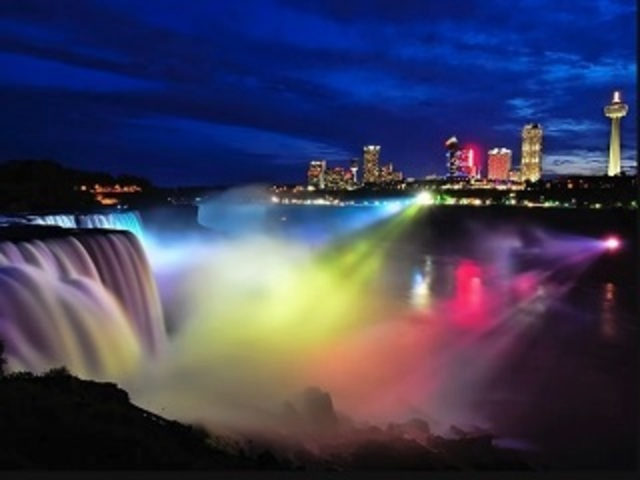 3 Day Toronto Niagara Falls And Thousand Islands Tour From