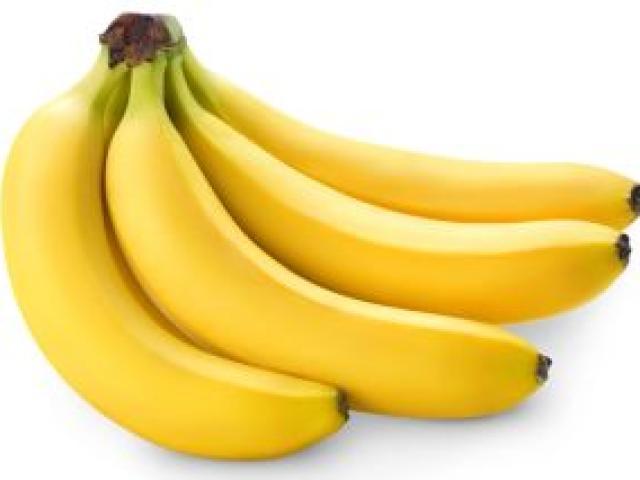 Banana, 2.80 - 3.20 lb