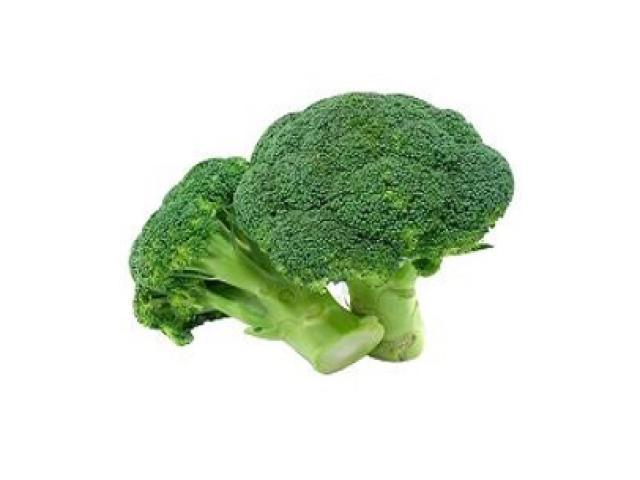 Broccoli Crown, 1.8 - 2.2 lb