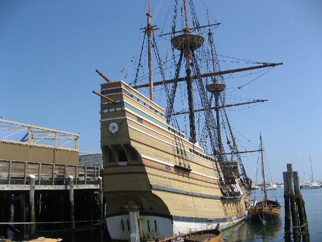 Replica vessel