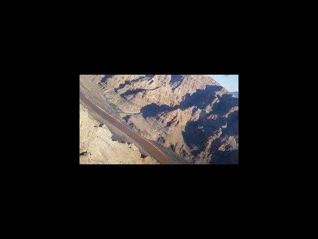 Grand Canyon from helicopter rides