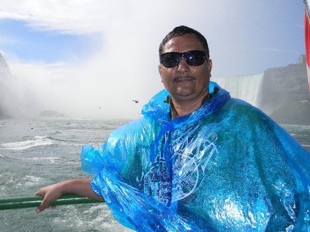 Niagara Boat trip