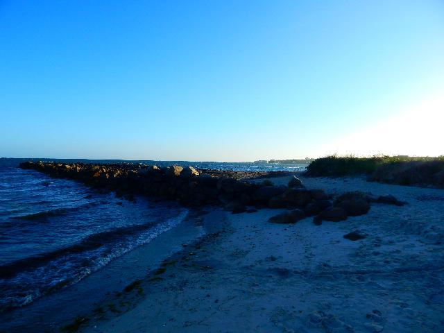 Kalmus beach