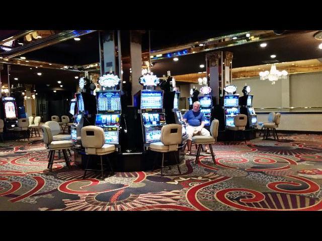 Casino. Hotel Circus Circus