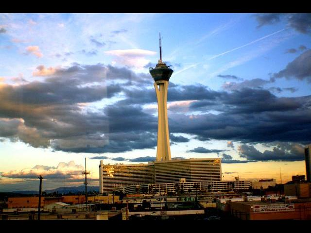 TV Tower, Las Vegas