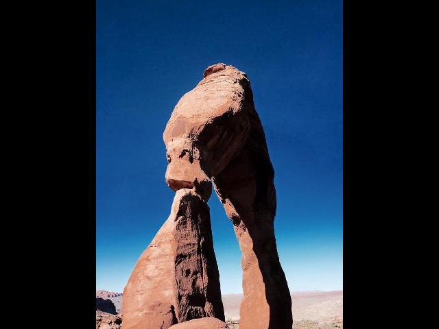 "Arches National Park - ""Delicate Arch"""