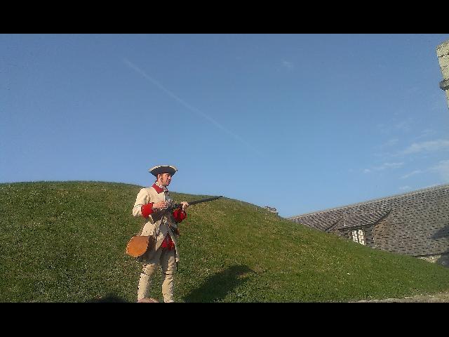 Niagara Fort