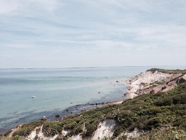 Martha's Vineyard island