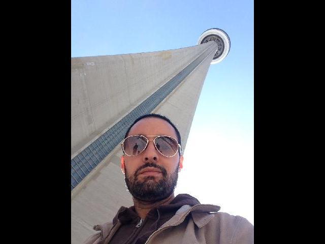 Skylon Tower <3 <3