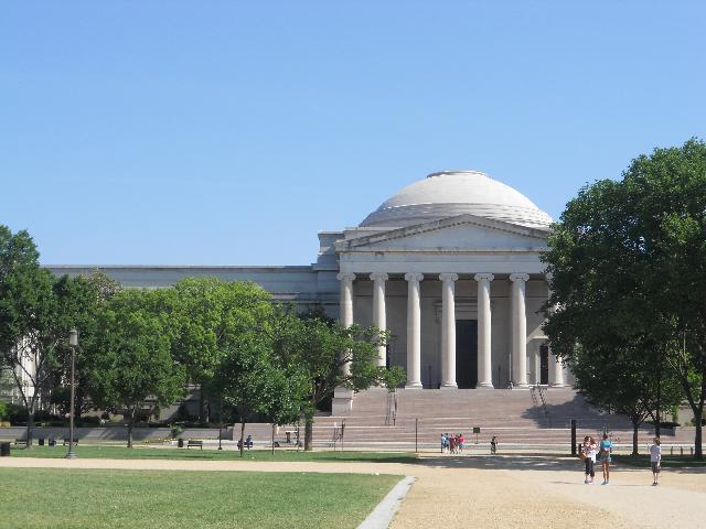 Washington Gallery