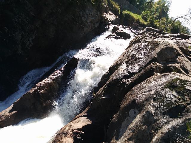 High Falls George.