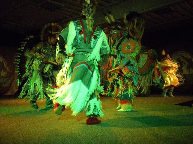 Native American Show