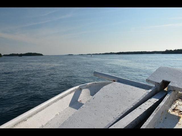 Thousand Islands Cruise