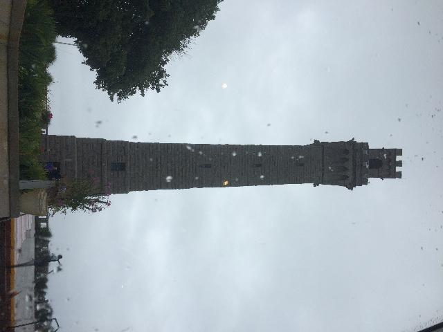 The Provincetown Pilgrim Monument, come and see the whole Cape Cod at the top of this building made of granite!