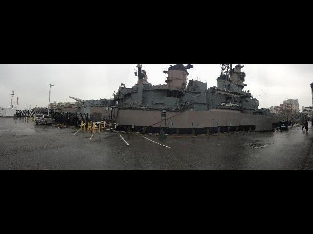 USS Winconsin