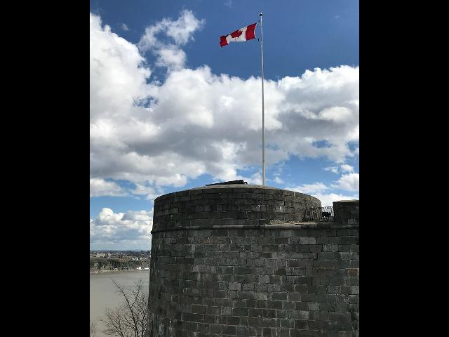 The cittadell