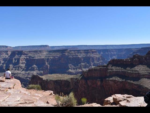 Grand Canyon - West, AZ