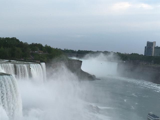 Niagar Falls