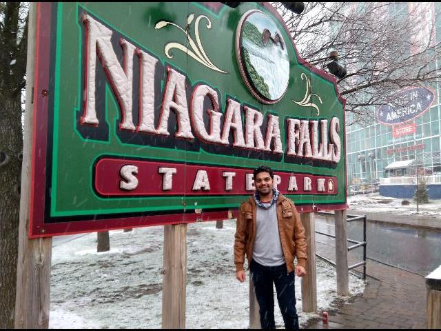 The Great Niagara