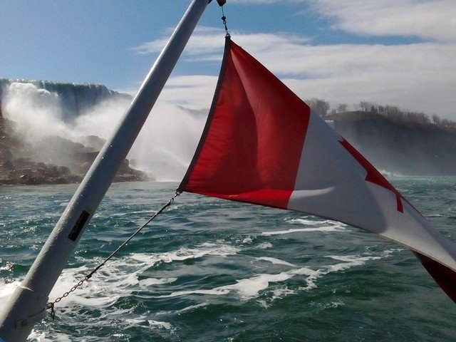 Maid of the Mist: Niagara Falls Boat Rides & Trips