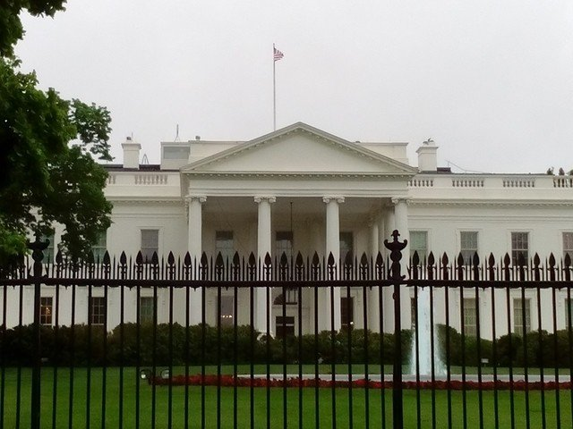 WHITE HOUSE WASHIGTON DC