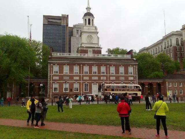 Independence Hall (Philadelphia, PA)