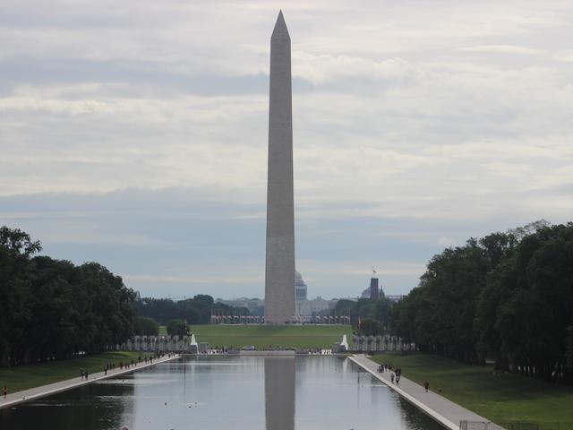 Tallest Memorial