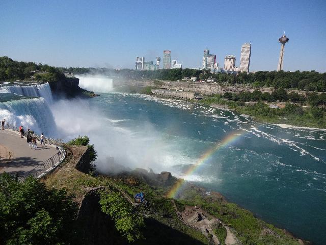 Niagara Day View
