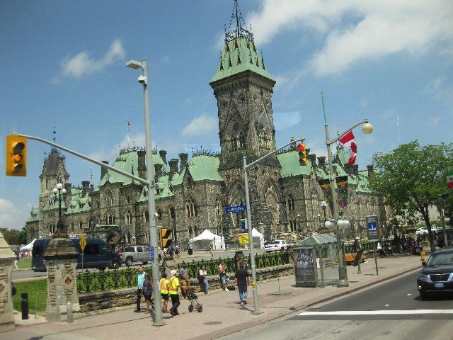 Parliament Ottowa