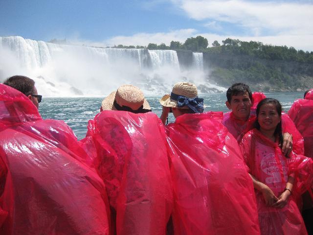 Niagara Cruise