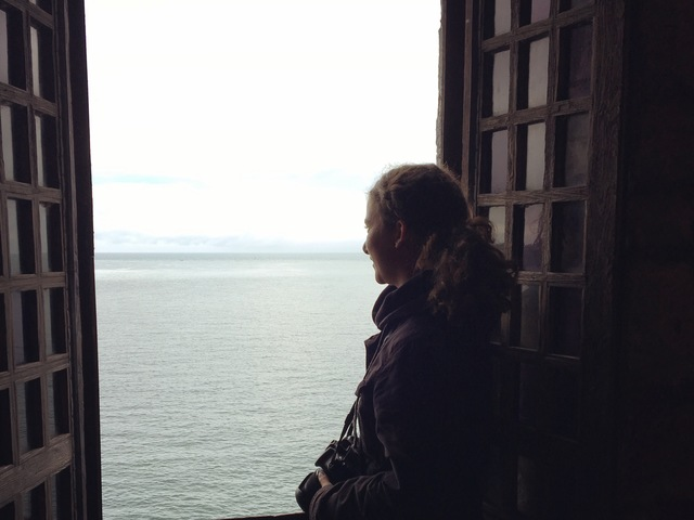 We took many great pictures at the Old Fort Niagara.