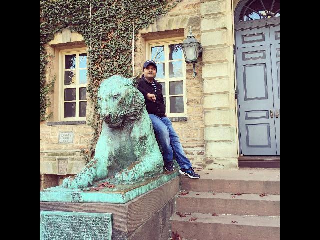 Princeton University