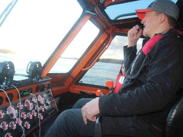 Jet Ride