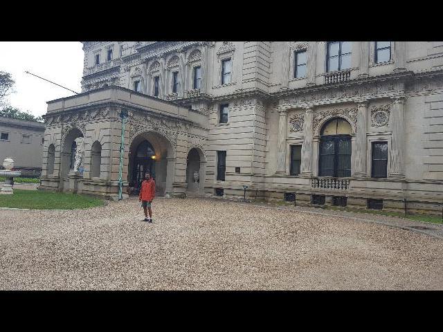 House of Vanderbilt