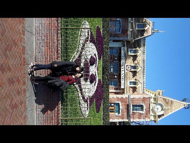 Disneyland Adventure