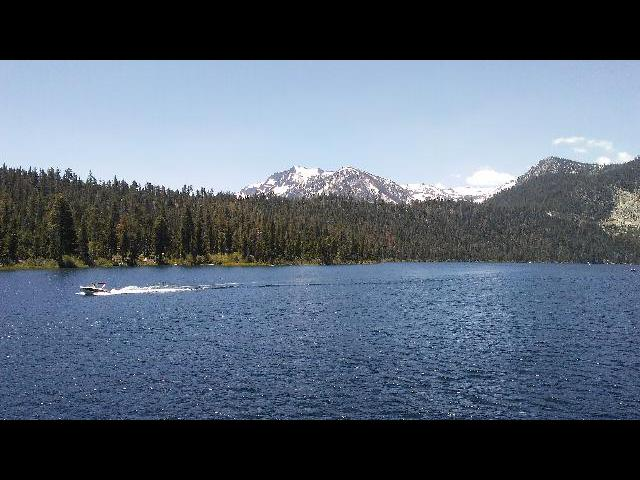 Lake Tahoe Cruise Tour 178-531