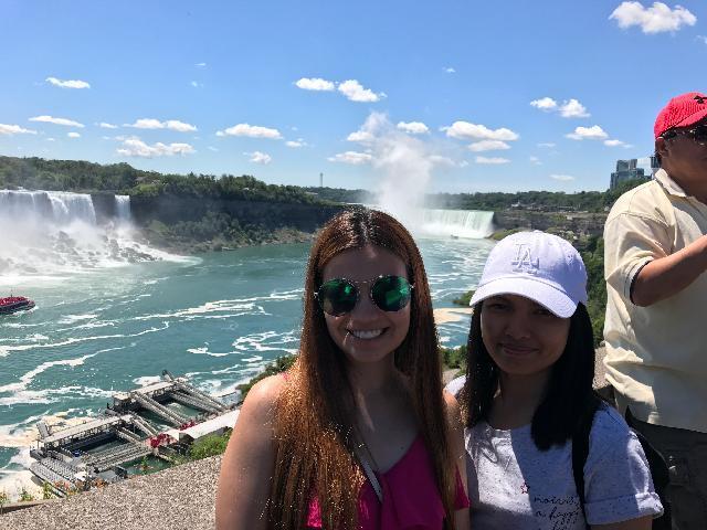 Niagara amazing