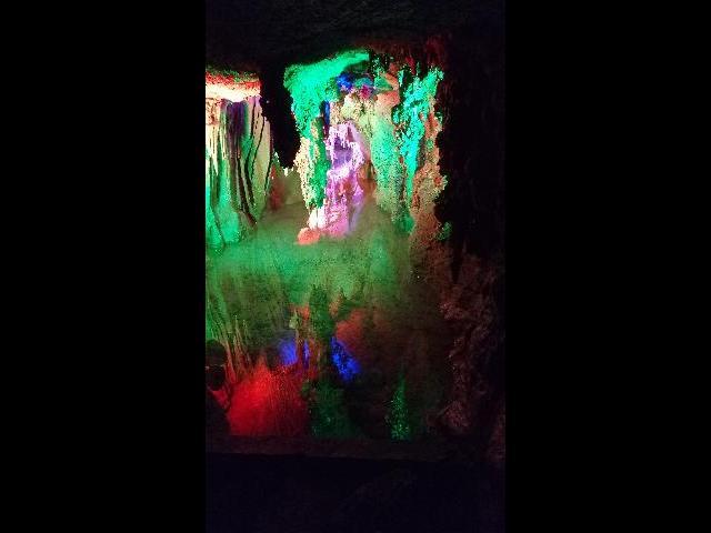 Caverns Beauty