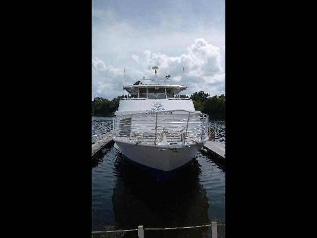 Washington cruise