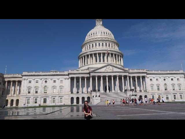 Washington- US Capitol
