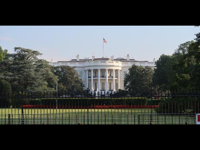 Washington- White House
