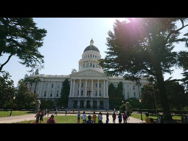 Sacremento Capitol House