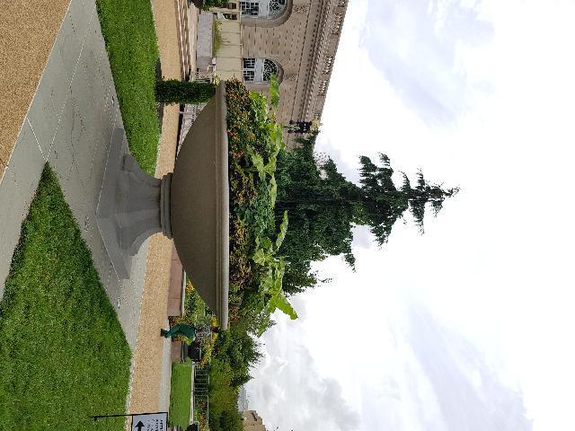 Botanic garden Dc