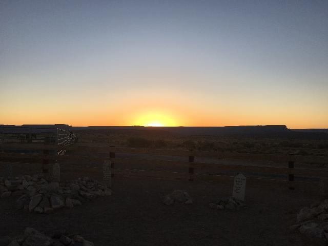 Sunrise Hualapai Ranch