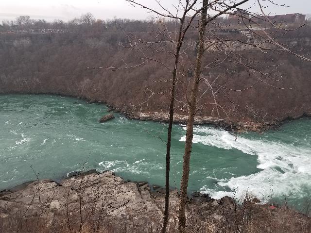 Niagara George