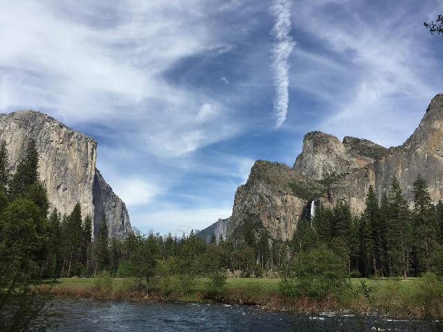 Heavenly Yosemite