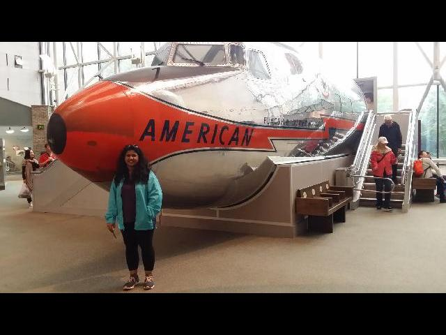 National AeroSpace Museum