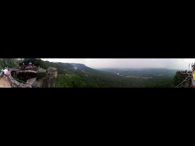 Rock City, Lookout Mountain, GA